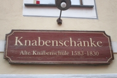 Pirna_Schild_Knabenschaenke