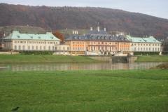Dresden-Pillnitz-Ferienwohnung