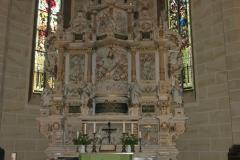 Pirna_St_Marienkirche_Altar