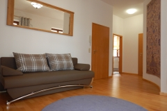 Pirna_Ferienapartment_Emilio_Flur